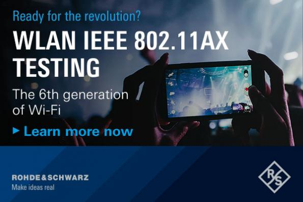 IEEE 802.11ax technology introduction
