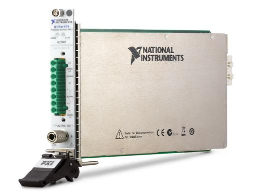 National Instruments: Have You Considered 