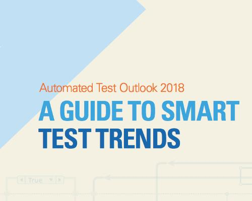 National Instruments: A guide to smart test trends