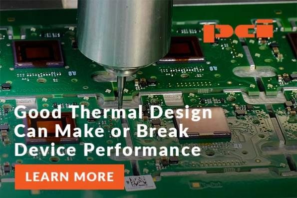 Good Thermal Design Can Make or Break Device Performance