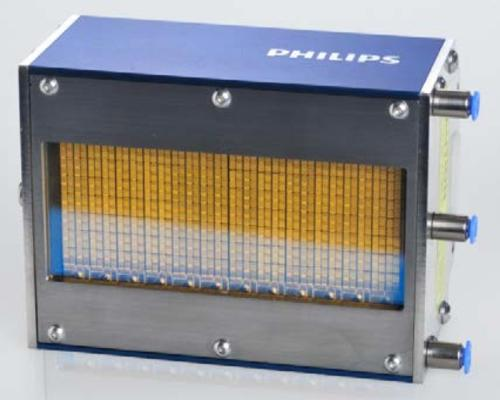 Philips Photonics: SPIE paper on integrated high power VCSEL systems