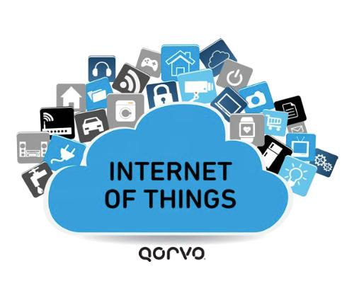 Qorvo: The impact of IoT demystified