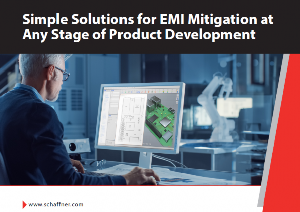 Quick and Easy Tips for Solving EMI Issues