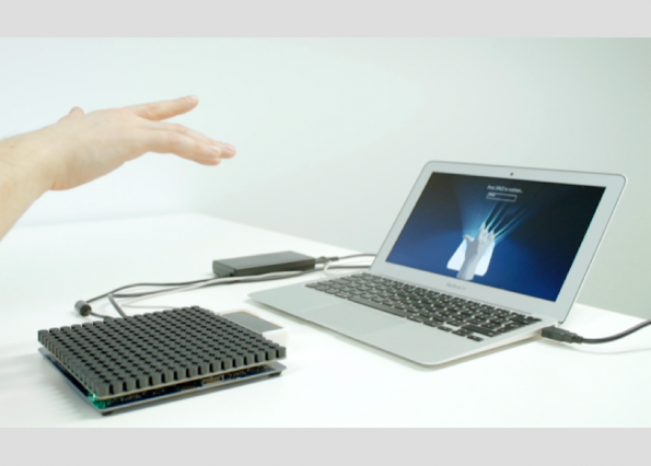 Ultrahaptics: Revolutionising the User Experience with a Sense of Agency