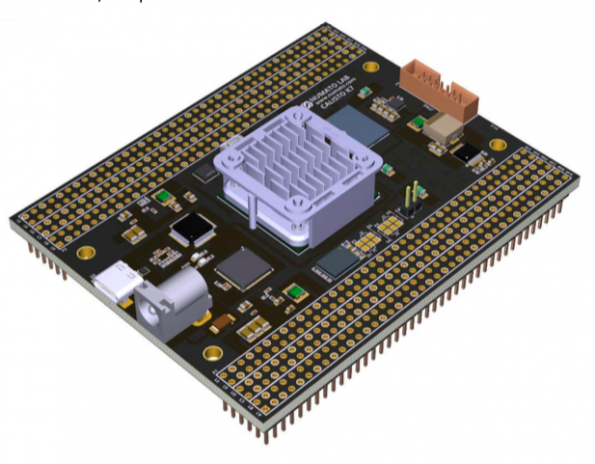 Numato: USB 3.0 – A cost effective high bandwidth solution for FPGA host interface