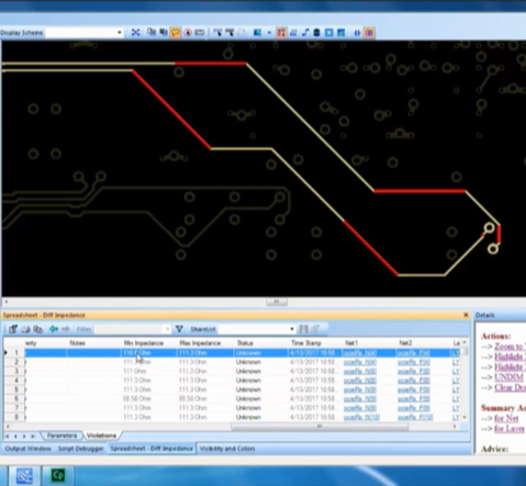 Mentor Graphics: 8 checks for PCB design electrical sign-off