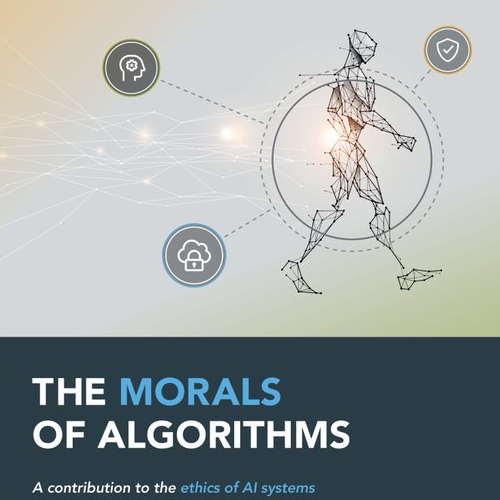 The morals of algorithms: a contribution to the ethics of AI systems