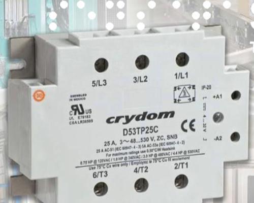 Comment la technologie de protection thermique intégrée peut prévenir la défaillance des relais statiques dans les systèmes industriels