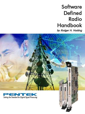 Pentek-Software Defined Radio Handbook-Feb2019