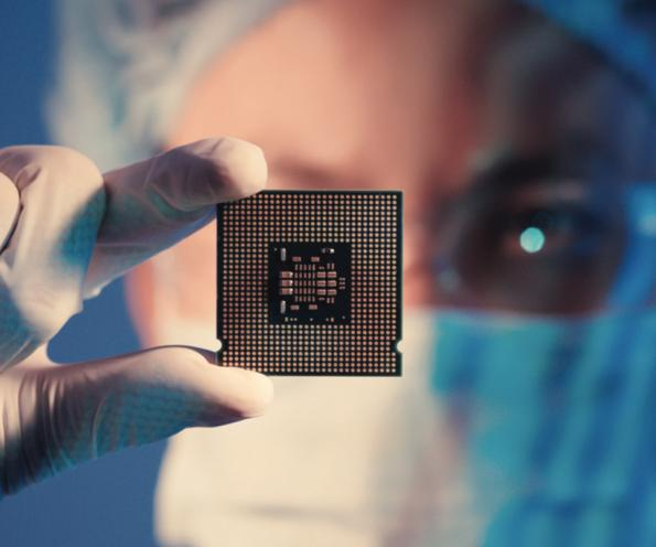 2020: State of the US semiconductor industry