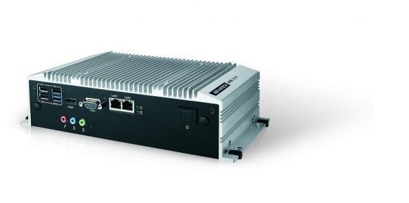 Advantech IoT gateway starter kit, in distribution