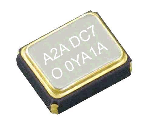32 kHz crystals/TCXOs, smaller than ever