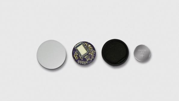 Crowdfunded beacon uses Nordic Bluetooth chip