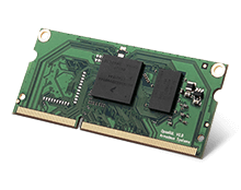 i.MX6 Compute module for IoT gateways, HMI, robotics