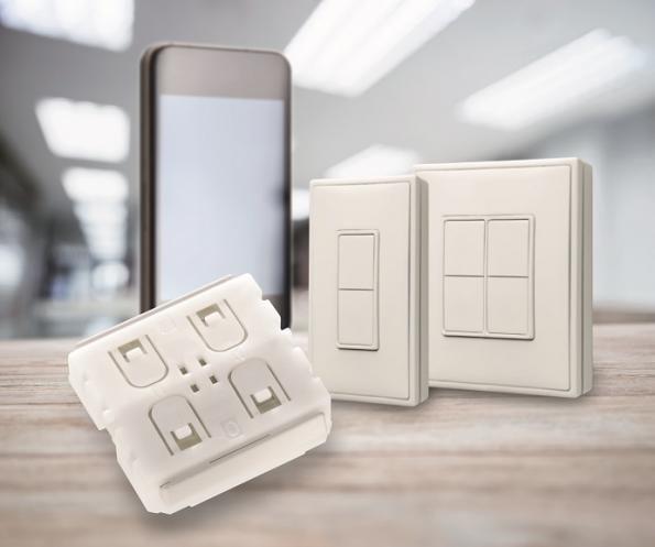 EnOcean enables energy-harvesting for Bluetooth LE