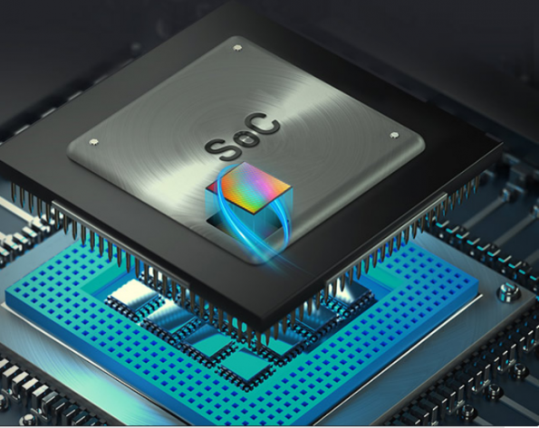 FPGA IP to embed in SoCs for function acceleration