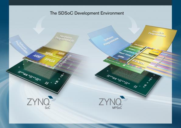 Xilinx extends FPGA dynamic reconfiguration capabilities in software