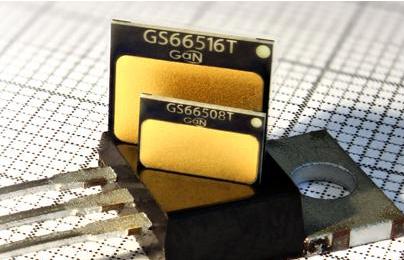 Utilizing GaN transistors in 48V communications DC-DC converter design