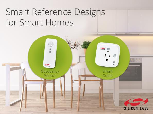 Pre-certified reference designs for smart homes