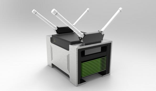Lime Microsystems and Canonical's LimeNET SDR crowdfunding | eeNews