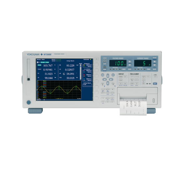 Most accurate power analyser focusses on transformer testing