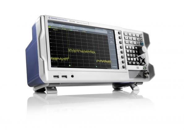 3GHz, entry-level spectrum analyser majors on sensitivity, low noise floor