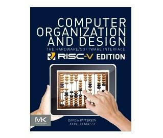 Newly Published Computer Organization And Design Risc V Edition
