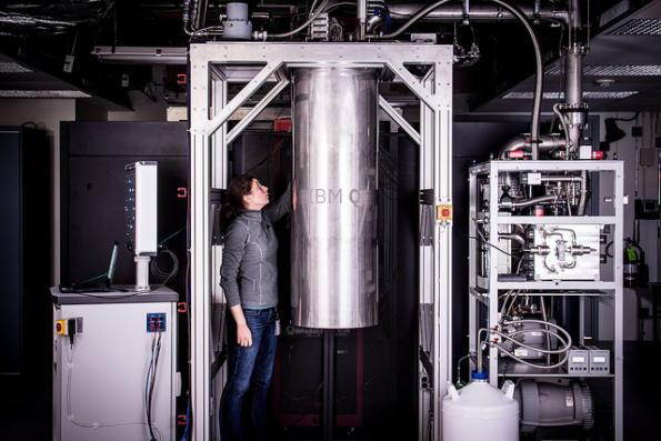 IBM extends experimental universal quantum computing processors to 16, 17 qubits