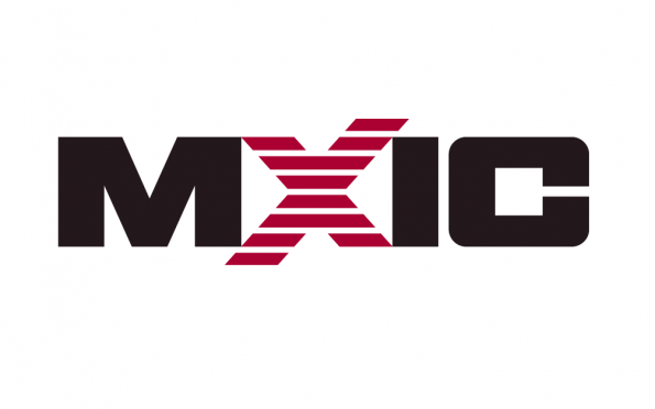 AEC-Q100, fully-compliant NAND flash memory from Macronix