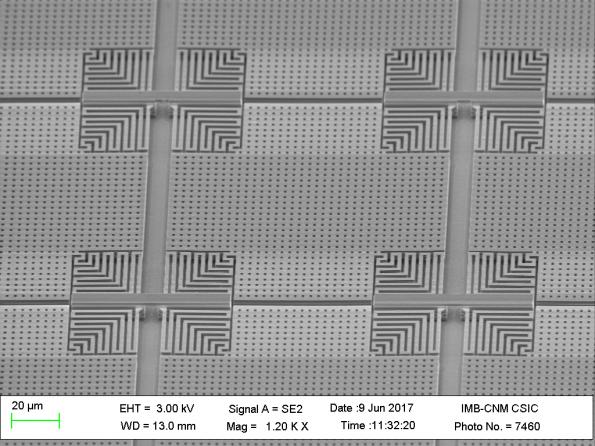Making MEMS at nano-scale avoids stiction issues, says startup