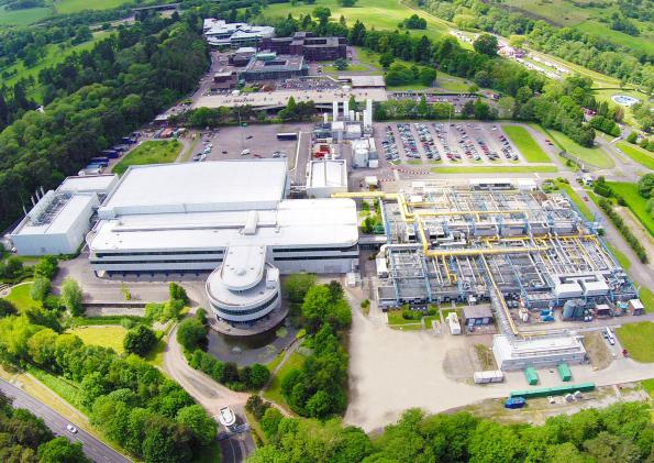 Infineon sells Newport fab to power foundry startup