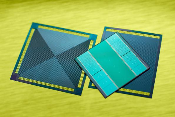 Thermal microchannels in silicon boost cooling, increase processor performance