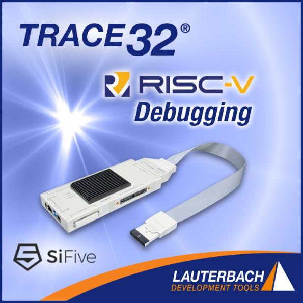 Debug support for RISC-V core IP and silicon