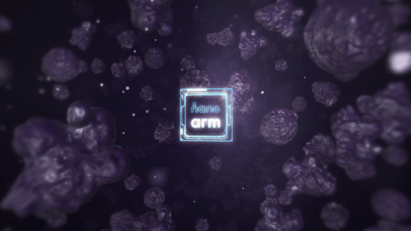 Nano Global & Arm to develop AI chip for bio data analysis