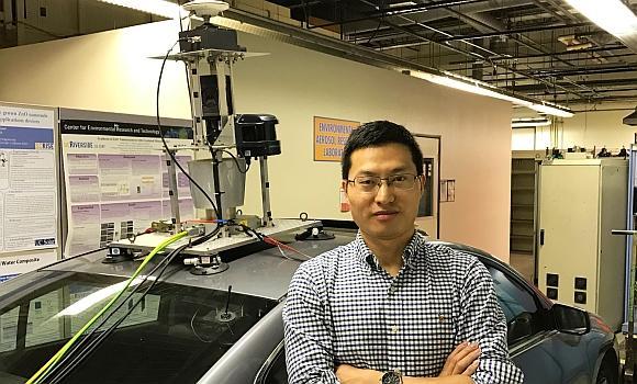 Evolutionary algorithms promise more efficient plug-in hybrid EVs