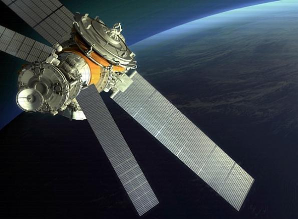 Ku-band satellite platform targets industrial IoT