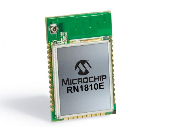 Four low-power embedded Wi-Fi modules target IoT market