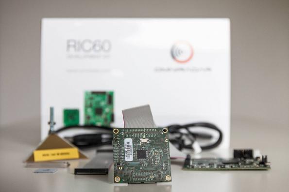 Radar development kit gets you started in remote sensing