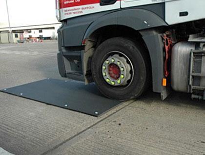 Silent Sensors patented tyre sensor technology