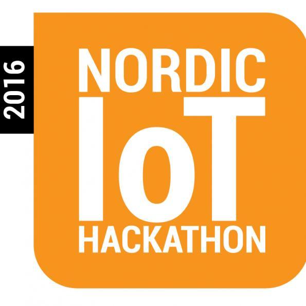 Murata sponsors Nordic IoT Hackathon 2016
