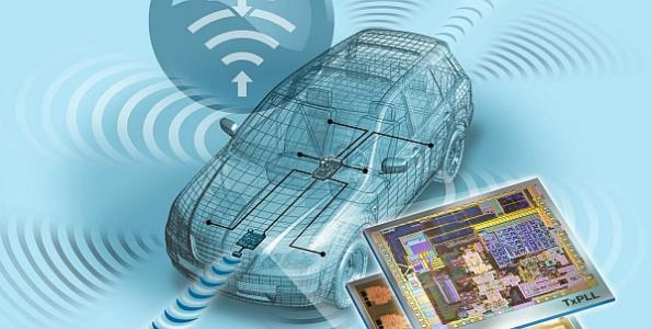 Machine-learning radars may be coming to automotive   eeNews Europe