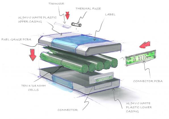 Designing medical devices for EMC