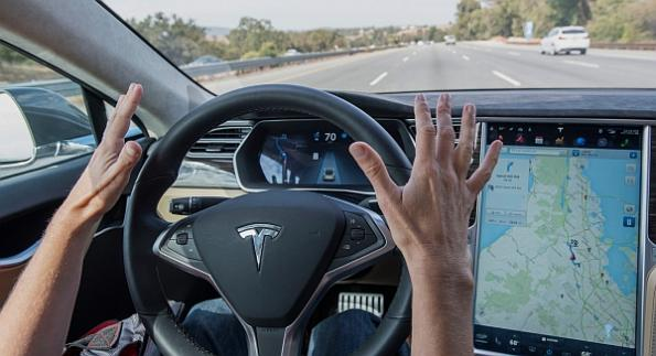 First deadly car crash in autopilot mode being investigated