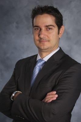 Cypress names new CEO: Hassane El-Khoury