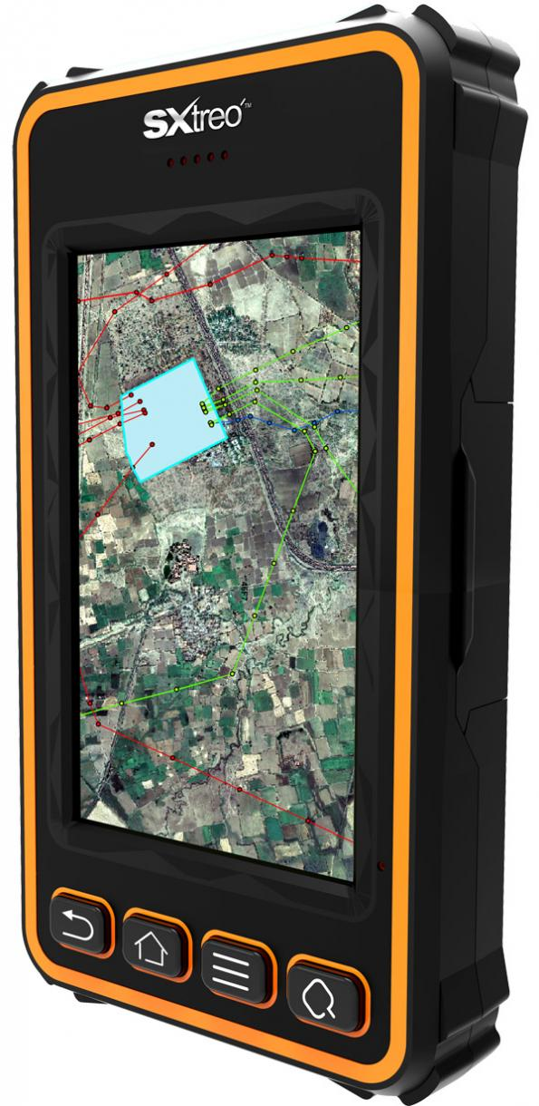 U-blox precision satellite location helps protect India's