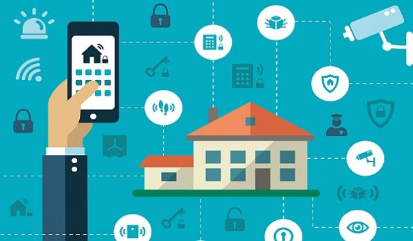 Smart home security 'woefully inadequate' says report