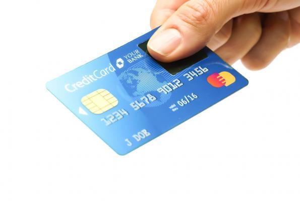 Smartcard embeds 500 dpi flexible fingerprint sensor