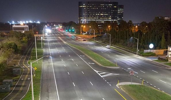 Largest Us Township Converts 50000 Street Lights To Cree Led Tech