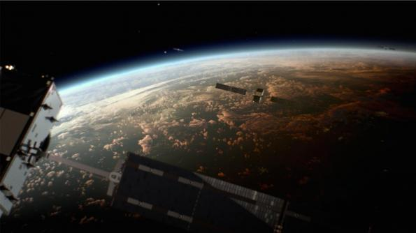 Galileo authentication to make falsifying satellite signals more difficult