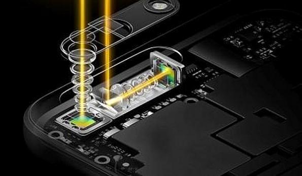 Optical zoom comes to dual-camera smartphones